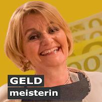 GELDmeisterin